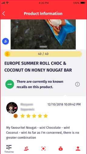 Review of Europe's Summer Roll